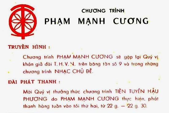 ChuongTrinhPhamManhCuong