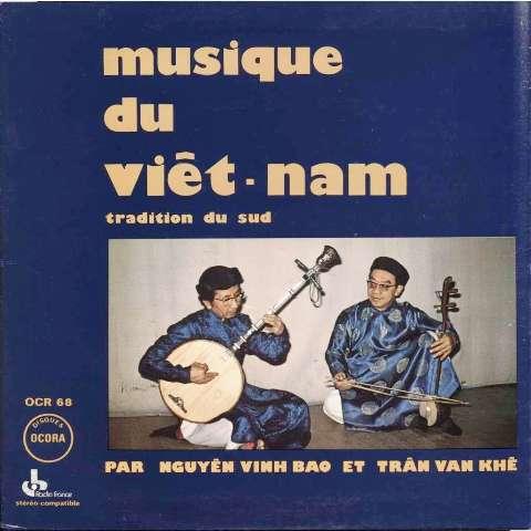 DiaMusiqueduVietnam-TVKhe-VBao
