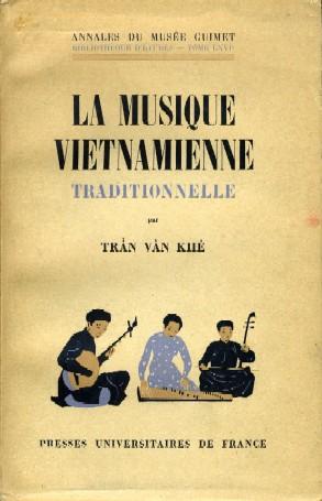 Sach-LaMusiqueVietnamienne-TranVanKhe