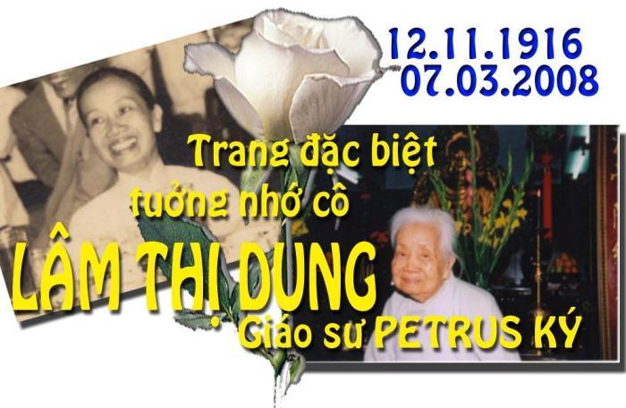 Co Lam Thi Dung