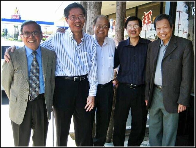 AnhBang-VietHai--LeVanKhoa-PhanAnhDung-LeDinh-July2009-CT