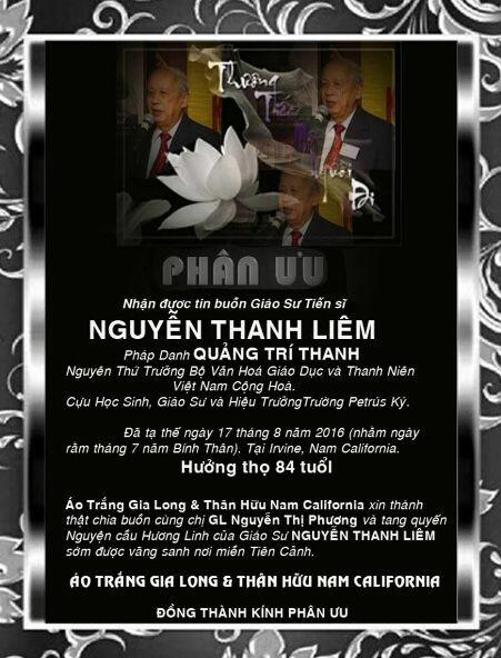 PhanUu-GSTSNguyenThanhLiem-AoTrangGiaLongNamCali