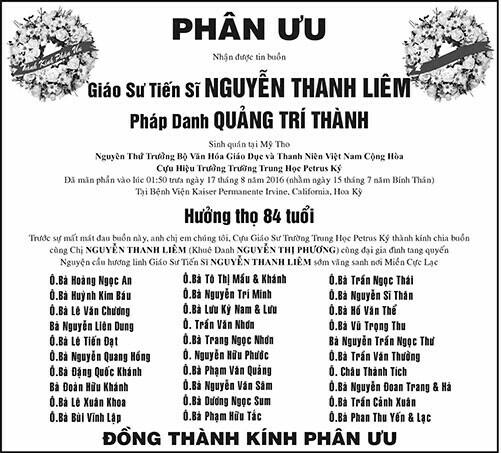 PhanUu-GSTSNguyenThanhLiem-CuuGSPetrusKy