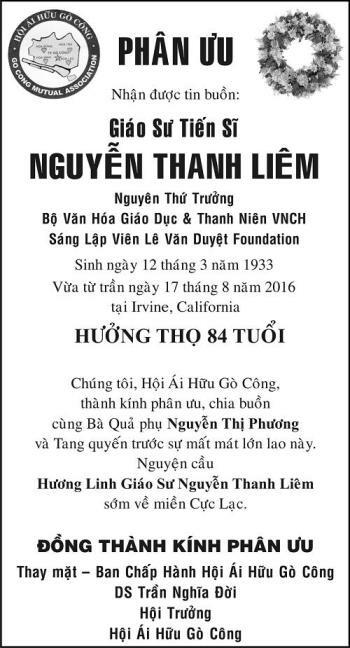 PhanUu-GSTSNguyenThanhLiem-HAHGoCong