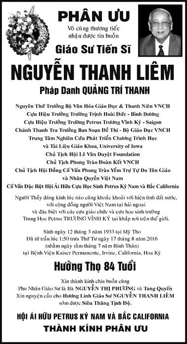 PhanUu-GSTSNguyenThanhLiem-HAHPetrusKy-NamBacCali