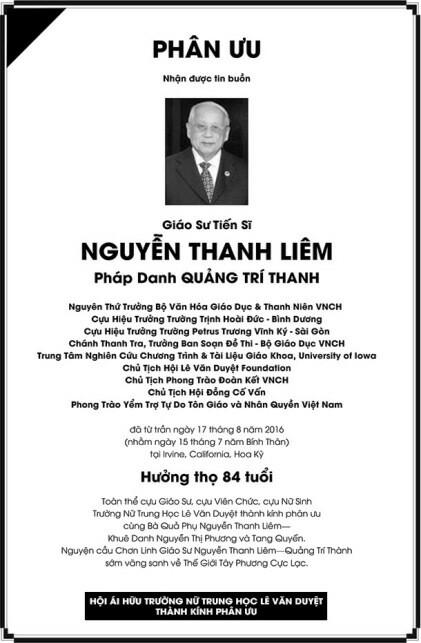 PhanUu-GSTSNguyenThanhLiem-LeVanDuyet