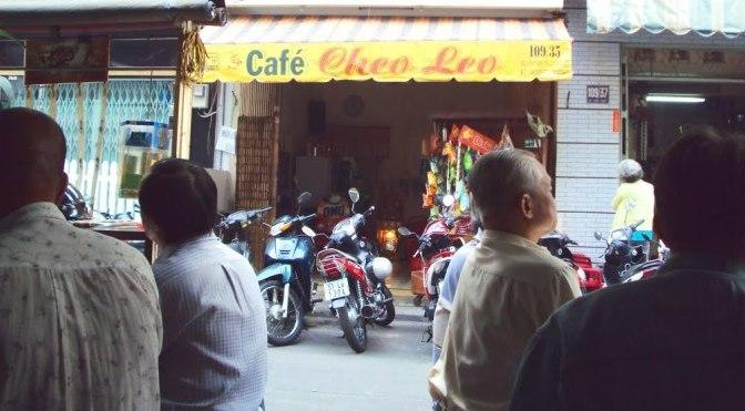 cafecheoleo