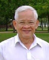 GS Nguyen Van Sam