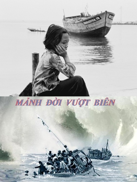 manh doi vuot bien