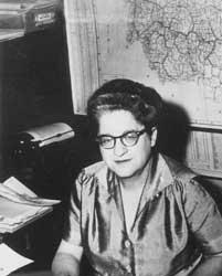 Dorothy Marie Johnson