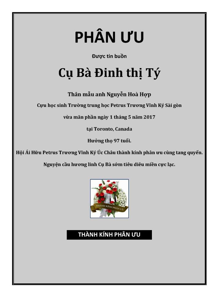 Phan Uu - Than mau Nguyen Hoa Hop