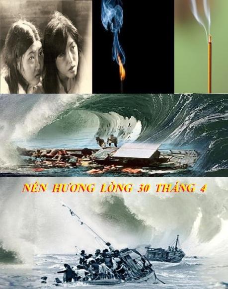 Thuyền nhân thailan 1 - II
