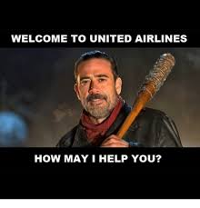 United Airlines 04