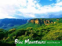 Blue mountains 02