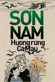 Huong rung Ca mau 02