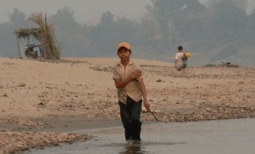 Song Mekong dang lam nguy 03