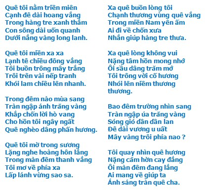 ThuongVeQueCha-lyrics
