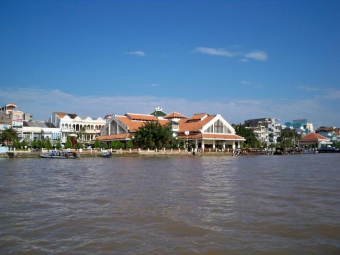 Ben Ninh Kieu