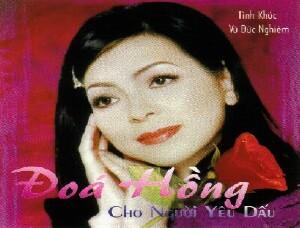 CD-DoaHongChoNguoiYeuDau
