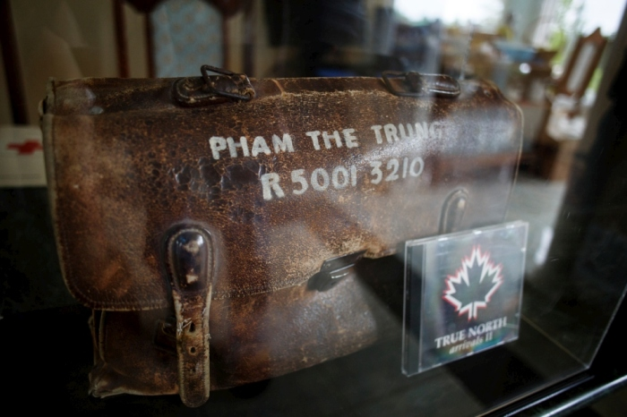 Pham The Trung 05