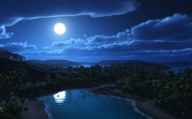 trăng ướm mộng tỏa bên đồi 3