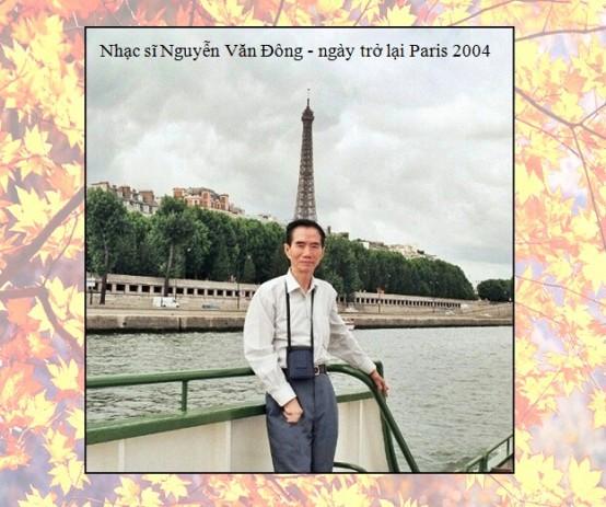 NSNguyenVanDong-NgayTroLaiParis