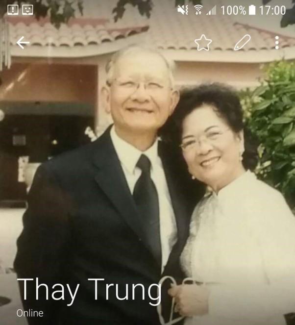 Thay Vo Van Trung