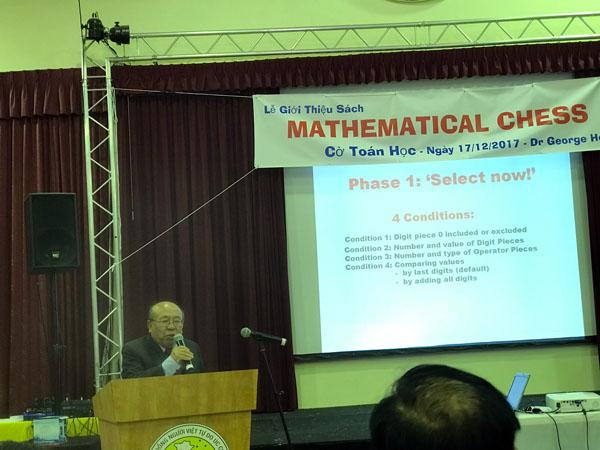 Mathematical Chess 04