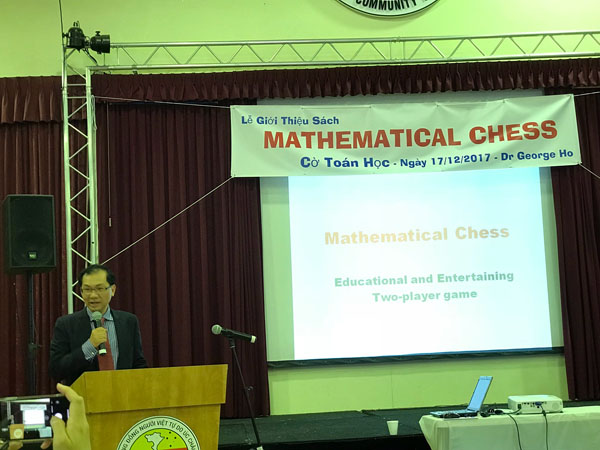 Mathematical Chess 05