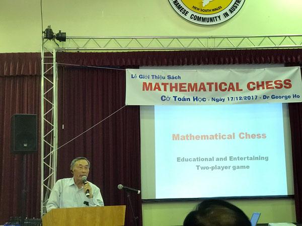Mathematical Chess 06
