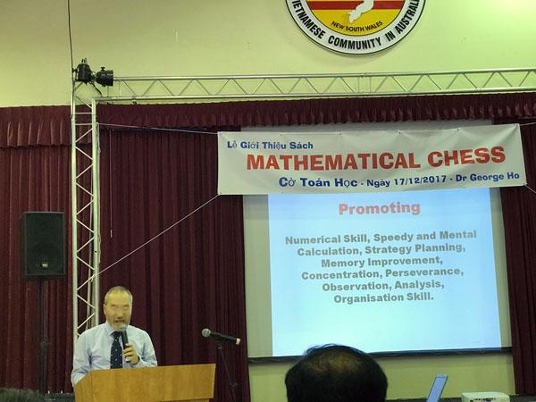 Mathematical Chess 07