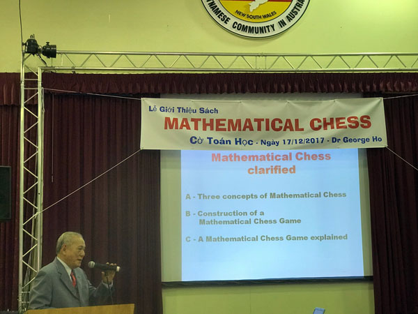 Mathematical Chess 09