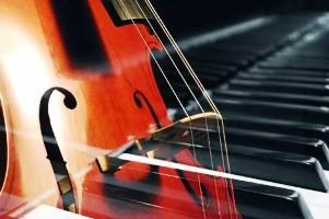 Piano-Cello