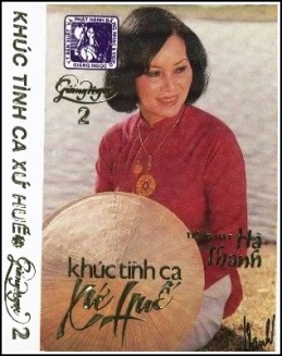 CassetteHaThanh-KhucTinhCaXuHue