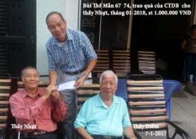GS Nguyen Minh Nhut 2