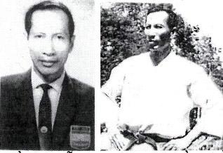 GS Nguyen Muoi Nho