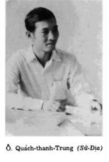 GS Quach Thanh Trung