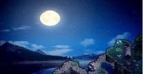 trăng rằm 1