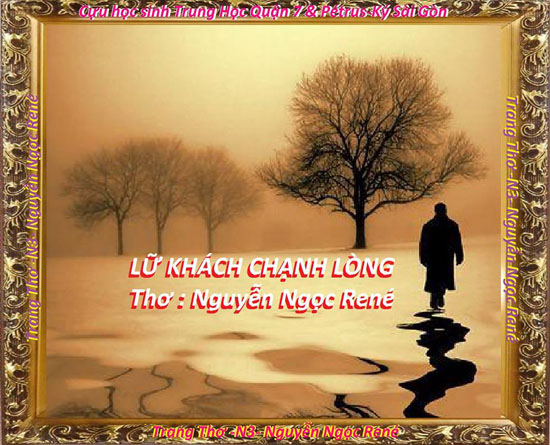 Lu khach chanh long