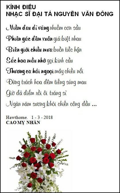 KinhDieuDTNguyenVanDong-CaoMyNhan