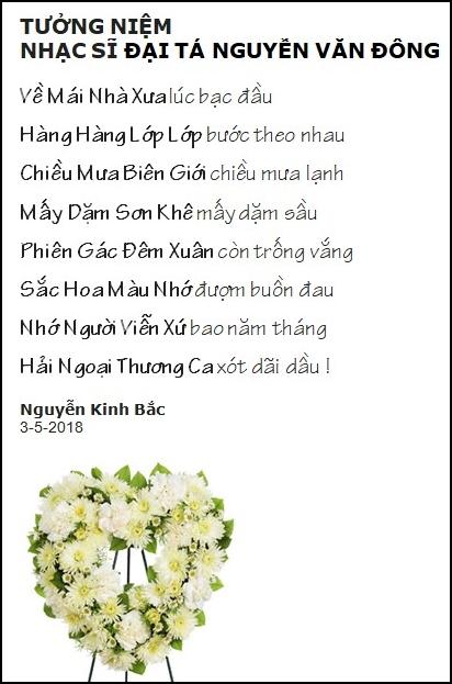 TuongNiemDTNguyenVanDong-NguyenKinhBac