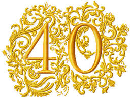 40 nam dep