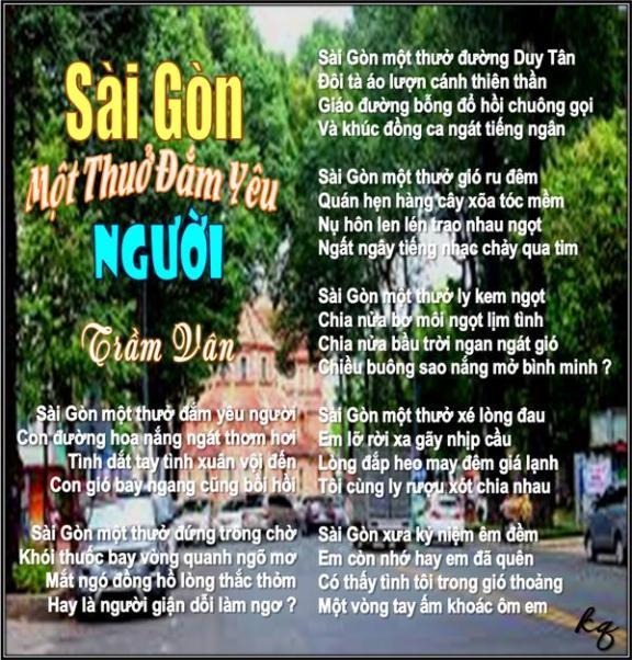 Sai Gon Mot Thuo Dam Yeu Nguoi__TV