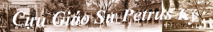 Cuu GS Petrus Ky_logo 2