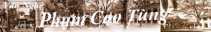 Pham Cao Tung _logo 2