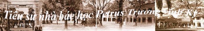 Tieu su Petrus Ky_logo 2