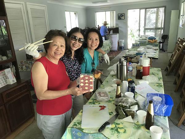 Trai Hoa vang clean 15