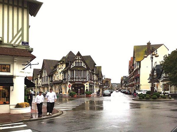 Tham Normandy 01