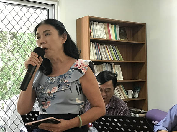 Xuan Ky Hoi 30
