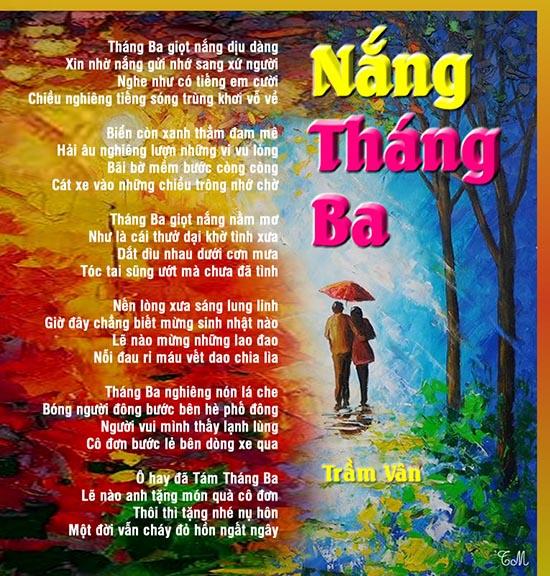 Nang thang ba